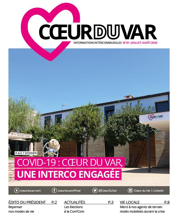 Journal CDV N61