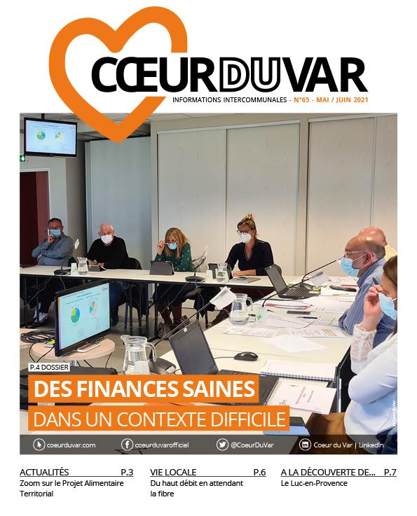 Journal CDV N65