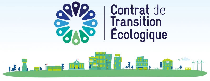 Contrat de Transition Ecologique